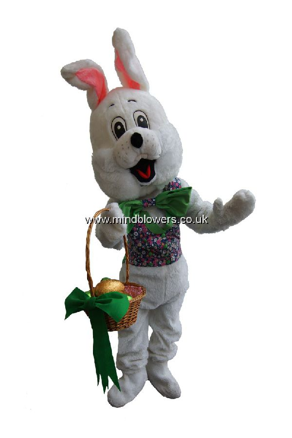 Easter Bunny Roving Act
